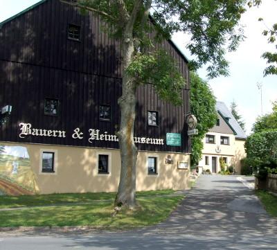 Bauernmuseum und Heimatmuseum Hermsdorf