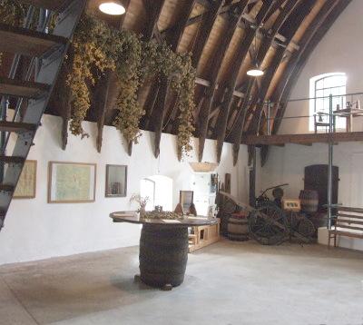 Führung durch das Sächsische Brauereimuseum Rechenberg
