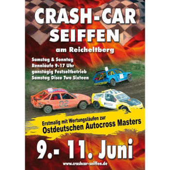 Einladung zur Crash Car Challenge 2017 im Kurort Seiffen crash car challenge seiffen Crash Car Challenge Seiffen