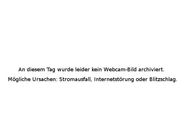 Holzhau Webcam Skilift Wetter 21.06.2017