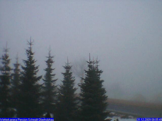 Webcam im Skigebiet Höhenloipe webova kamera Holzhau Oberholzhau 21.11.2007