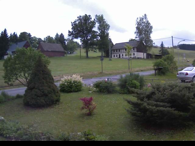 Wetter am 30.06.2014 in Holzhau (Erzgebirge)