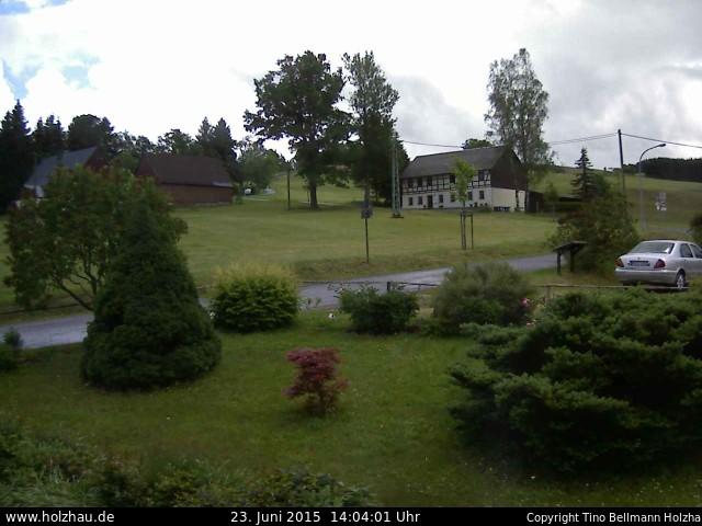 Wetter am 23.06.2015 in Holzhau (Erzgebirge)