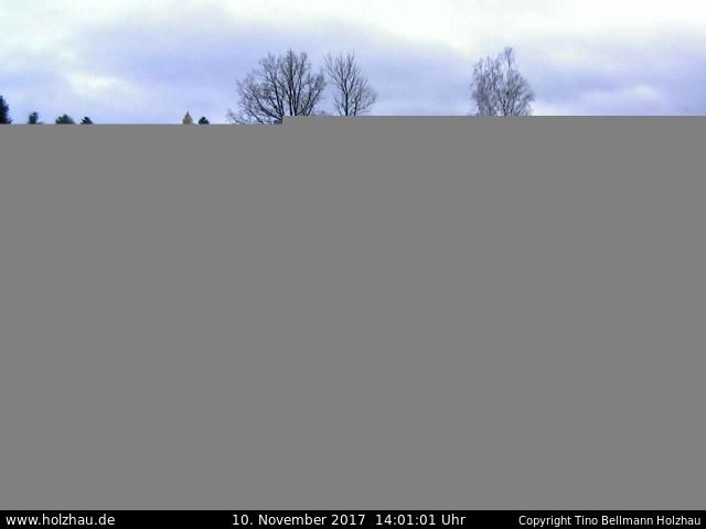 Wetter am 10.11.2017 in Holzhau (Erzgebirge)