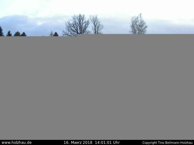 Wetter am 16.03.2018 in Holzhau (Erzgebirge)