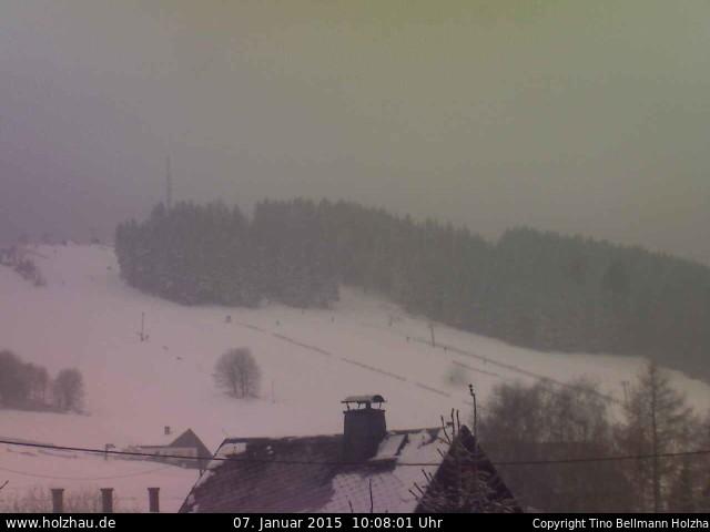Webcam Skilift Erzgebirge21.06.2012