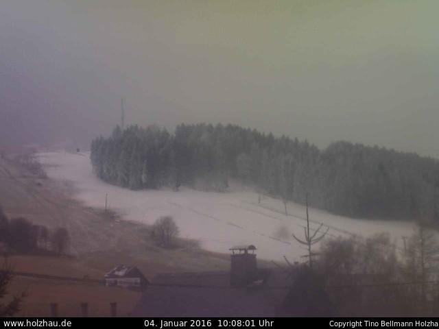 Webcam Skilift Erzgebirge 19.08.2013