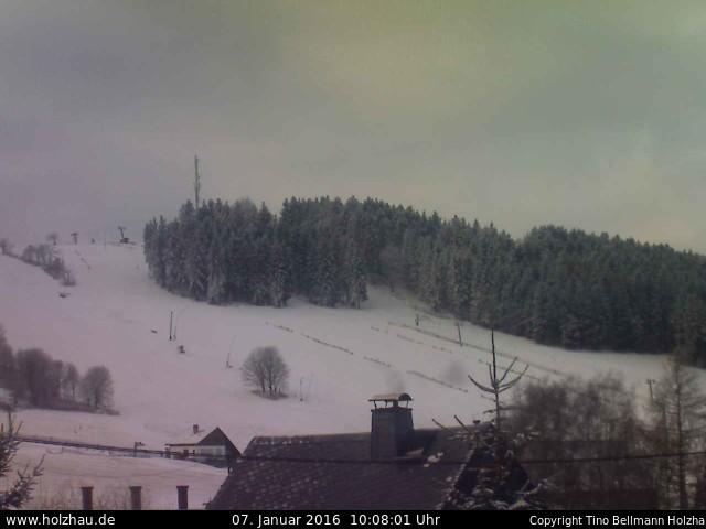 Webcam Skilift Erzgebirge 21.06.2013