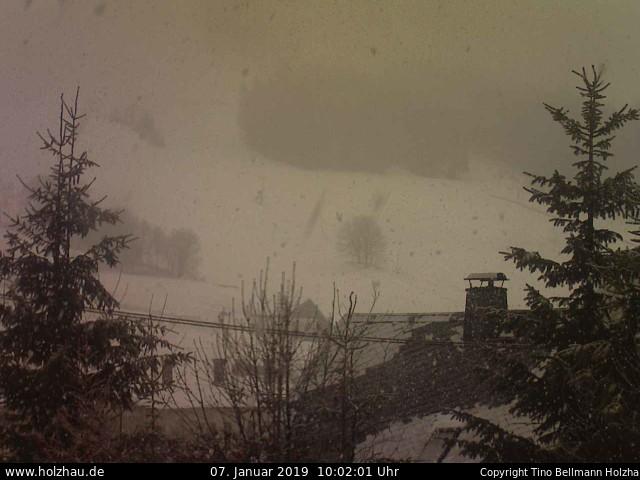 Holzhau Webcam 21.06.2016 Skilift Wetter