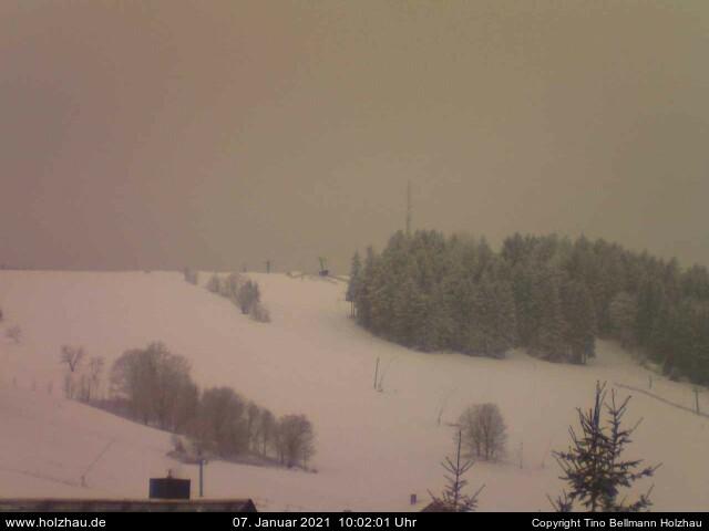 Holzhau Webcam Skilift Skihang 21.06.2018