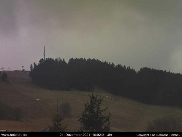 Webcam Holzhau Skilift 21.8.2019